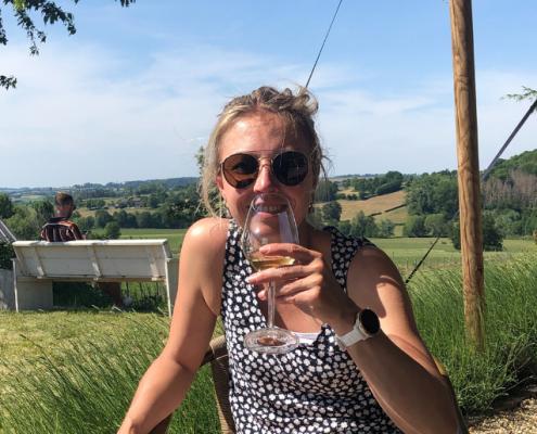 Wijn Proeven Limburg
