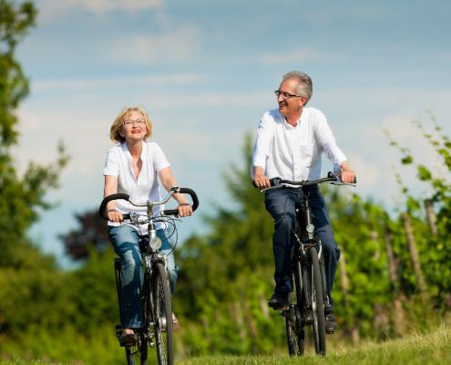 Terroir van Zeeland ontdek je op de fiets